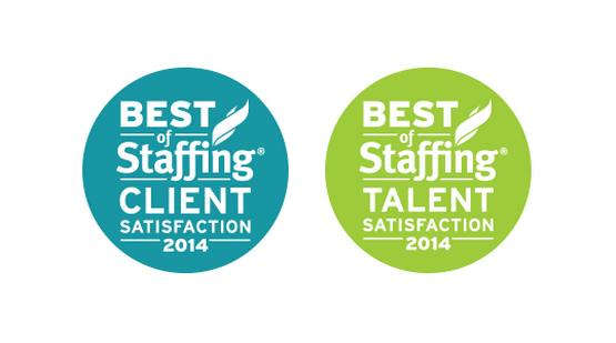 Best of Staffing: Aquent Recognized for Third Year Running image
