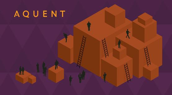 Aquent Announces Rebrand of Business Support to Eloquent Staffing image