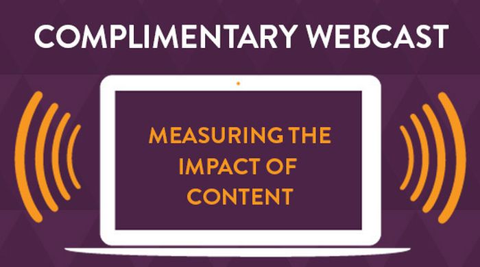 How Do You Measure the Impact of Content?
