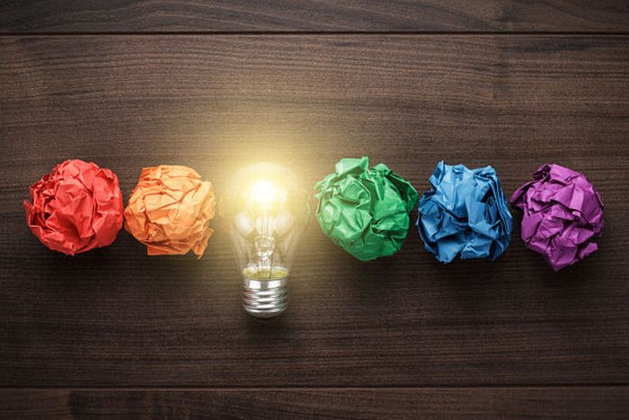 3 POWERFUL WAYS TO TURN YOUR GOOD IDEAS INTO GREAT IDEAS