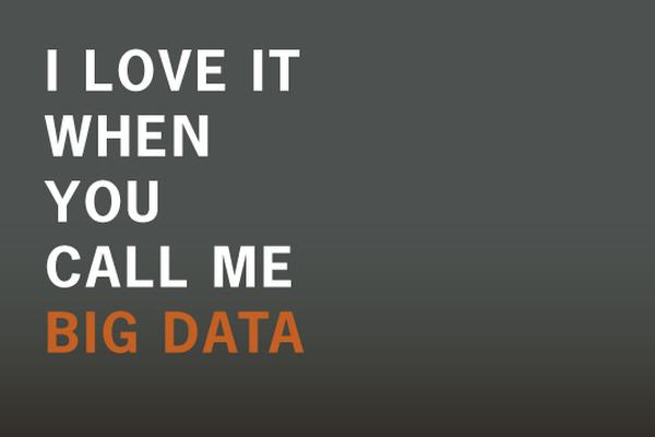 Why Aren't You Leveraging All Your Digital Data?