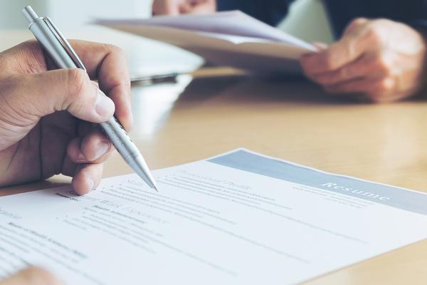 5 things you need to take off your résumé pronto aquent