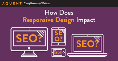 How does responsive design impact SEO? Tom Demers explains image
