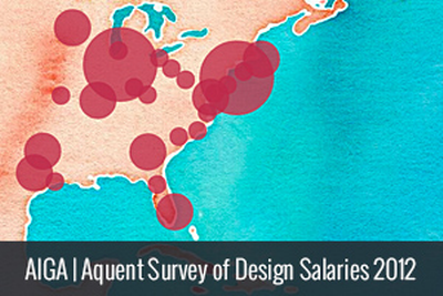 Design Salaries 2012: Holding Strong image