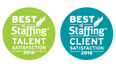Creative Staffing - Aquent Wins Inavero's 2016 Best of Staffing® Client and Talent Awards image