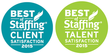 Creative Staffing - Best of Staffing 2015 image