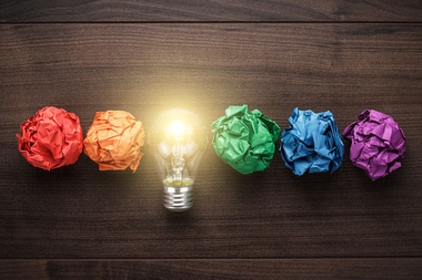 Creative Staffing - 3 POWERFUL WAYS TO TURN YOUR GOOD IDEAS INTO GREAT IDEAS image