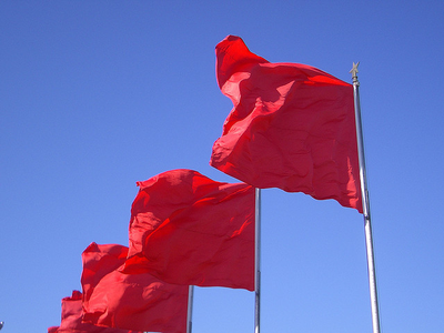 Avoid These Resume Red Flags When Job Hunting image