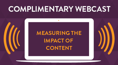 How Do You Measure the Impact of Content? image