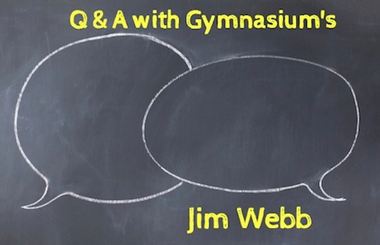 Creative Staffing - Typography on the Web: A Q&A with Jim Webb image