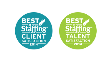 Creative Staffing - Best of Staffing: Aquent Recognized for Third Year Running image