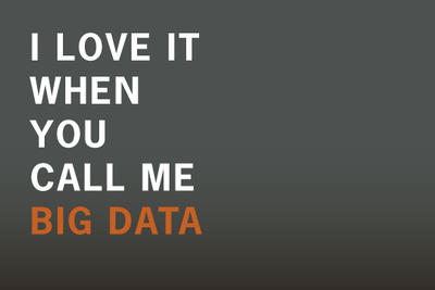 Why Aren't You Leveraging All Your Digital Data? image