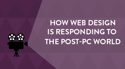 Webcast: What Marketers Need to Know about Responsive Design image